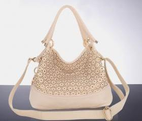 [grhmf2200044]Fashion Hollow Out Shoulder Bag Handbag